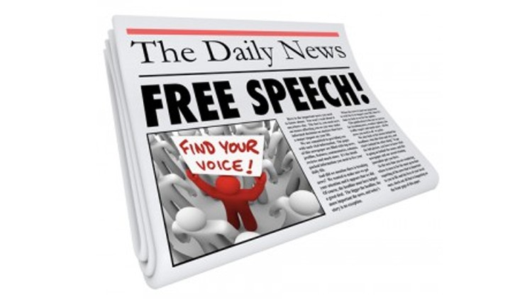 الاعلام والديمقراطية