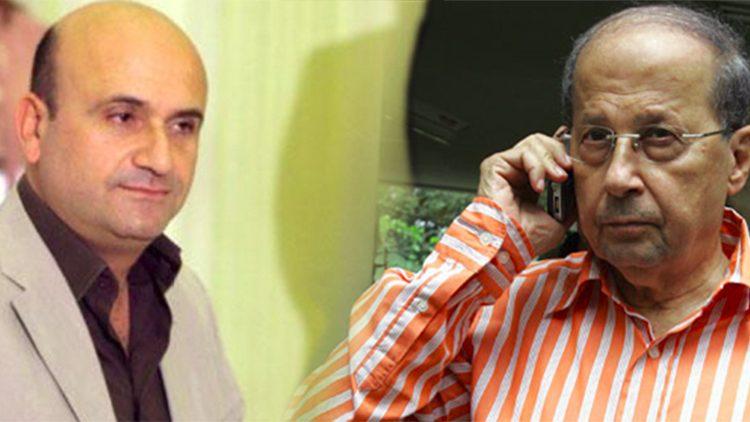 أبي رميا يهرع صباحاً إلى عون لتحذيره من مقصلة القضاء