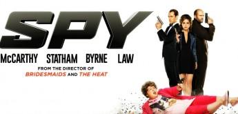 فيلم SPY