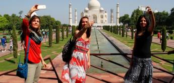رحلة إلى المثلث الذهبي في الهند